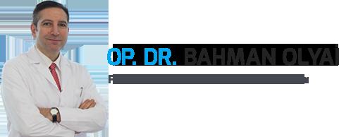 Op.Dr.Bahman Olyai Estetik - Plastik ve Rekonstrüktif Cerrahi Uzmanı - Bahman Olyai